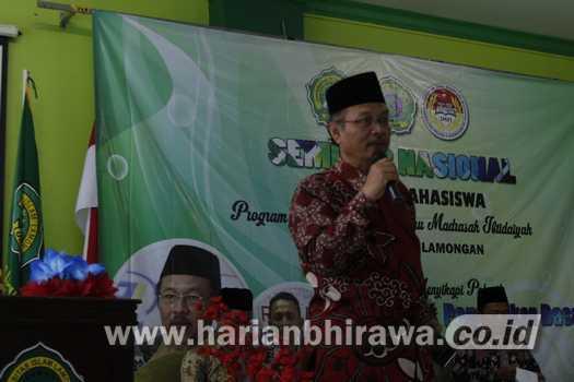 IMPI Konsolidasikan Program ke Kampus se-Jawa Timur