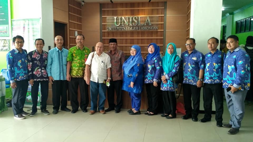 Seminar Nasional Fakultas Perikanan