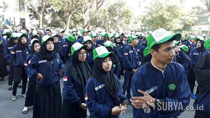 Mahasiswa Unisla KKN ke Thailand, Tetap Dituntut Menggali Potensi Desa di Lamongan