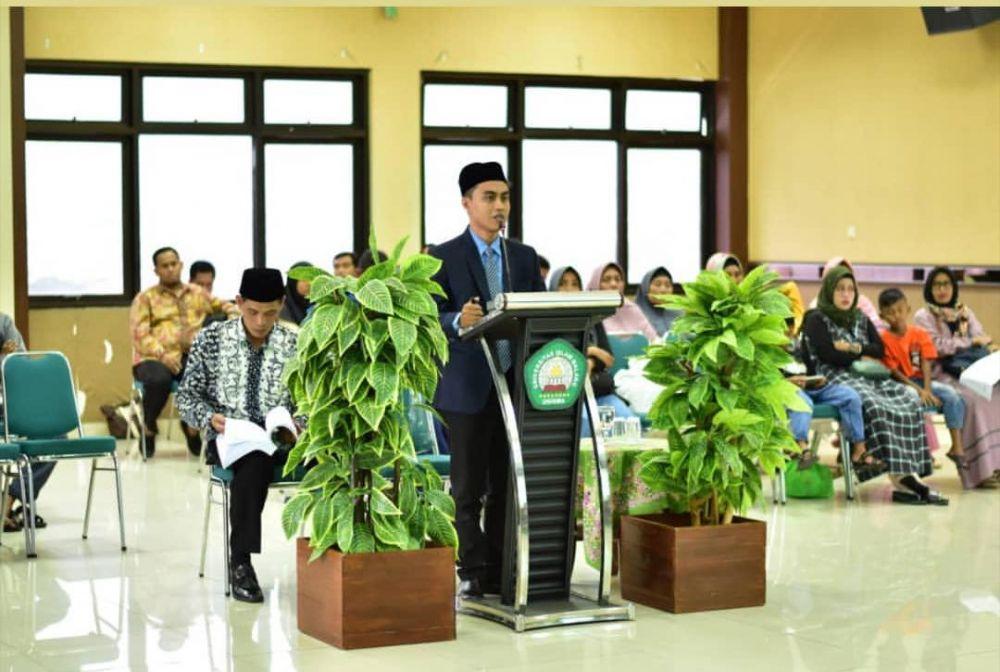 Teliti Pendidikan Islam Muslim Tionghoa, Dosen Unisla Raih Gelar Doktor